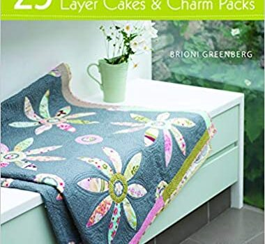 25 Ways to Sew Jelly Rolls and Layer