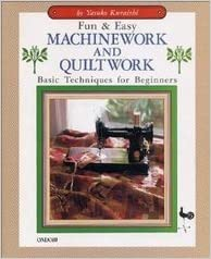 Fun & Easy Machinework and Quiltwork