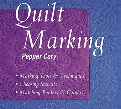 Mastering Quilt Making