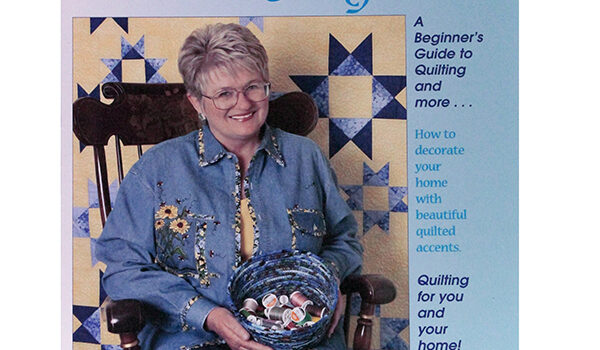Quick & Easy Weekend Quilting With Sulky