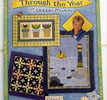 Quilting through the year with Debbie Mumm