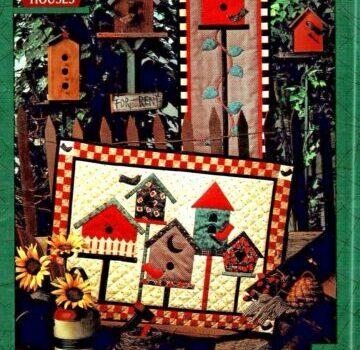 Backyard Bird Houses