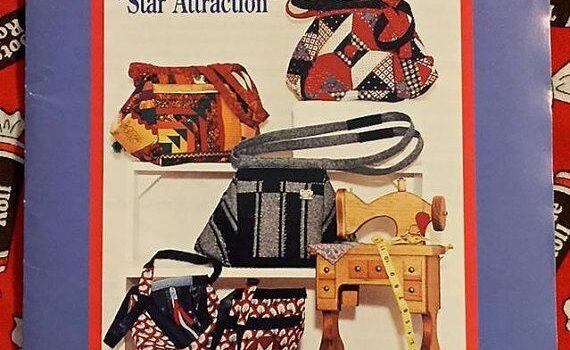 Mary Ann's Purse – Star Attraction