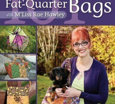 101 Fabulous Fat-Quarter Bags