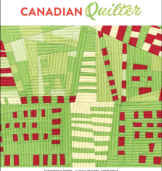 Canadian Quilter – 2020 Spring