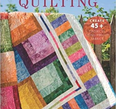 Jump-Start Your Own Quilting
