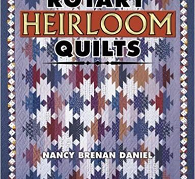 Rotary Heirloom Quilts