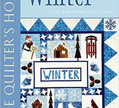 THE QUILTER'S HOME: WINTER