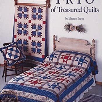Trio of Treasured Quilts